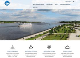 russiancruisecompany.com