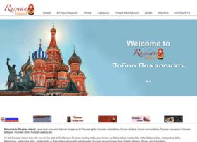 russianisland.com
