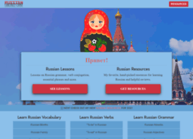 russianlanguageguide.com