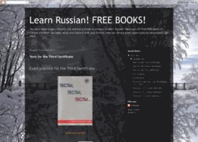 russianlearners.blogspot.cz
