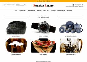russianlegacy.com
