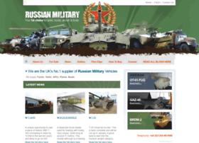 russianmilitary.co.uk