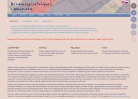 russianpassportservice.com