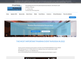 russianpharma.com