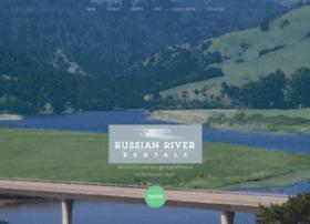 russianriverrentals.com