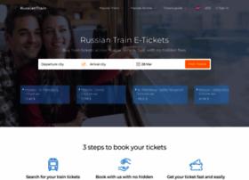 russiantrain.com