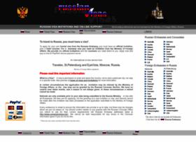 russianvisas.org
