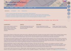 Russianzagranpassport.com