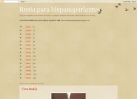 russiaparachilenos.blogspot.com