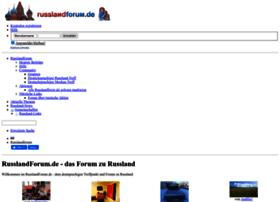russlandforum.de