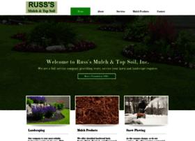 russmulch.com