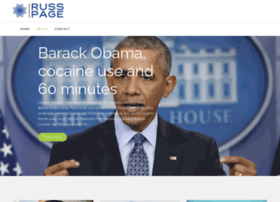 russpage.net