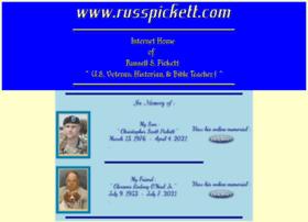 russpickett.com