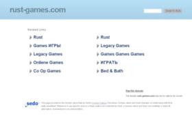 rust-games.com
