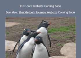 rust.com