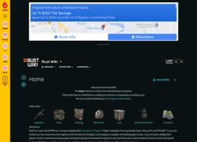 rust.gamepedia.com