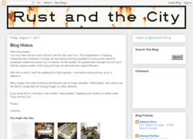 rustandthecity.blogspot.com