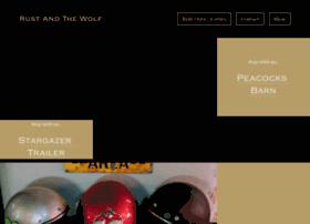 rustandthewolf.co.uk