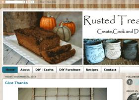 rustedtreasure.com