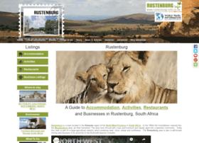 rustenburg-info.co.za