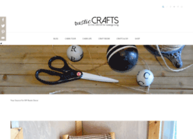 rustic-crafts.com