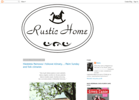 rusticalhome.blogspot.com