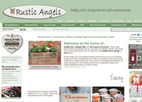 rusticangels.co.uk