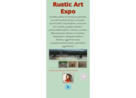 rusticartexpo.it