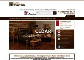 rusticfurnituredecor.com