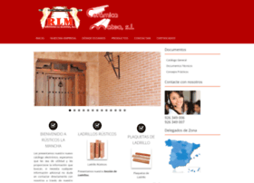 rusticoslamancha.com