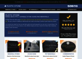 rusticstone.net