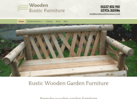 rusticwoodland.com