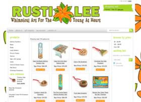 rustileearts.com