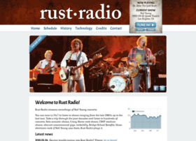 Rustradio.org