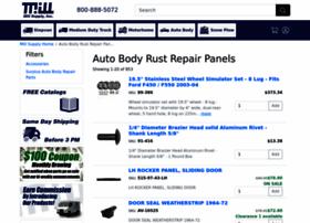 rustrepair.com