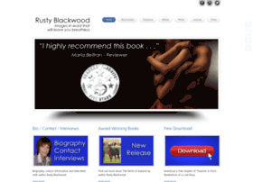 rusty-blackwood.com