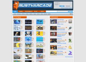 rustyarcade.com