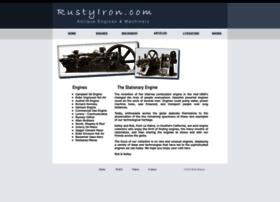 rustyiron.com