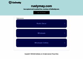 rustymay.com