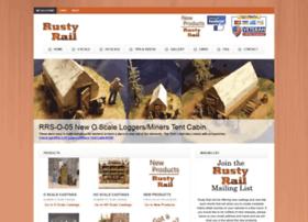 rustyrail.com