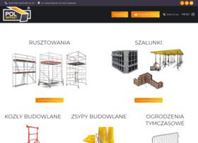 rusztowaniaszalunki.pl
