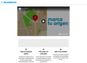 rutadirecta.com