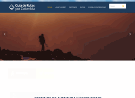 rutascolombia.com