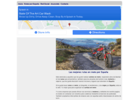 rutasenmoto.com