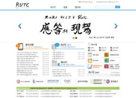 rutc.com