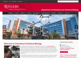 rutchem.rutgers.edu