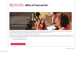 rutgers.studentaidcalculator.com