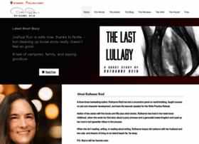 ruthannereid.com