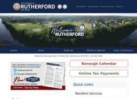 rutherford-nj.com