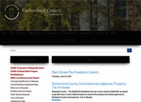 Rutherfordcountytn.gov